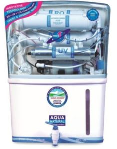 Aquagrand Plus 14 STAGE Purification 15 L RO - UV -UF Water Purifier