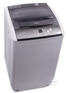 Onida 5.8 kg Fully Automatic Top Loading Washing Machine