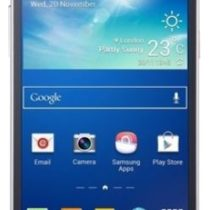 Samsung Galaxy Grand 2(Black, 8 GB)