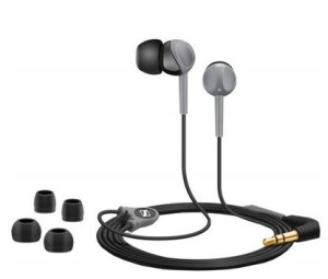 Sennheiser CX 180 Street II In-ear-canalphone
