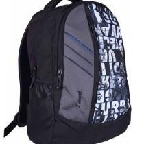 Zwart 25 L Free Size Backpack