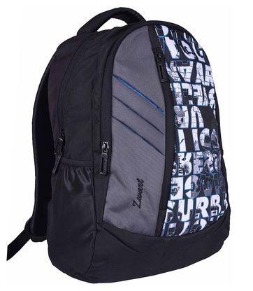 Zwart 25 L Free Size Backpack Online