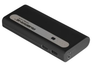 Ambrane P-1310 13000 mAh -Power Bank