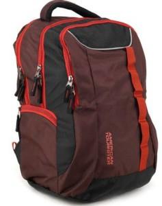 American Tourister Buzz 12 Laptop Backpack