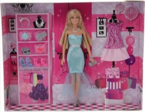 Barbie Sparkle and Shine Fashions