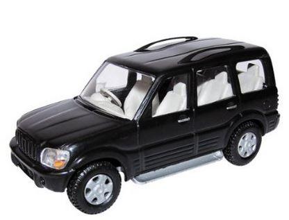 Centy Scorpio Car