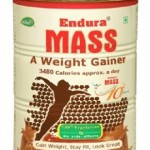 Top 5 best selling Weight Gainer Products in India