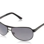 Best Selling Fastrack Black Aviator Sunglasses Online
