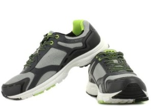 Fila Run Tech Running Shoes