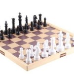 Funskool Chess Classic Board Online India Amazon