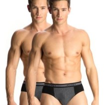 Jockey Men's Elance Brief (Pack of 2) @ Rs. 298