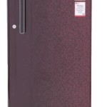 Best Selling LG Single Door Refrigerator Online India