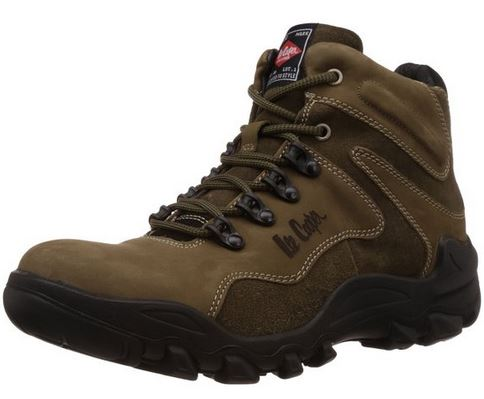Top 5 Best Selling Trekking and Hiking Boots Online India from Amazon.in