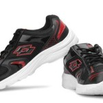 Lotto Trojan Running Shoes