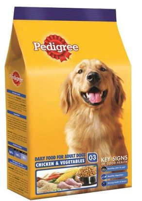 Best Selling Dog Food Online In India