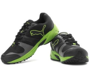 Puma Strike Fashion DP Running Shoes