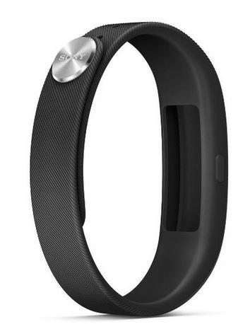 Sony Smartband SWR10 - Black