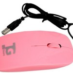TacGears TG-WM-6004s Wired Optical Gaming Mouse