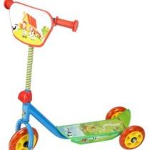 Toyhouse Three Wheel Skate Scooter