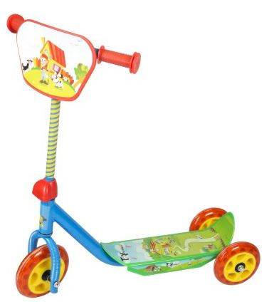 Toyhouse Three Wheel Skate Scooter