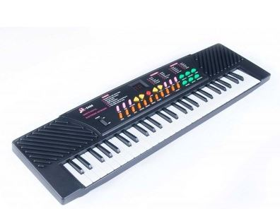 Toyzstation 54 Key Musical Key Board