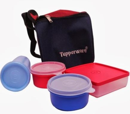 Top 5 Best Selling Lunch Box Online India