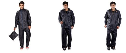 Top 5 Best Selling Rain Coat in India Online