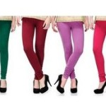 Top 5 best selling women's leggings in India from amazon