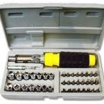 Snapdeal : 41 pcs home tools kit