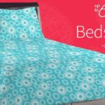 Buy Amazon india offering Upto 65% discount on the bed sheets online