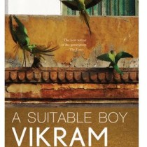 A Suitable Boy (English)