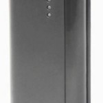 Ambrane P-444 4000 mAh Power Bank (Black)