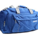 American Tourister X-bag 12.2 inch Travel Duffel Bag