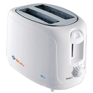top 5 best selling pop-up toasters online india