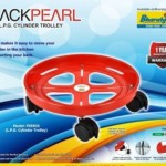 Buy Flipkart Offer : 5 Best Selling Gas Cylinder Trolley for your kitchen Online India
