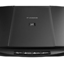 Canon Canoscan LiDe 120 Scanner