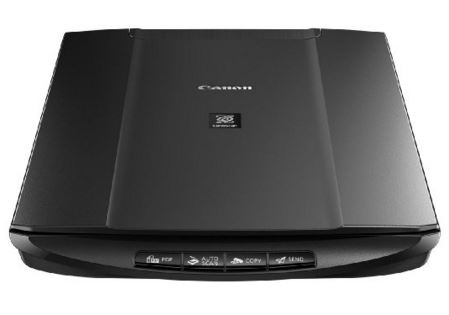 Buy From Amazon Canon Canoscan LiDe 120 Scanner (24% discount) online india