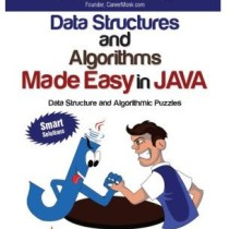 Data Structures And Algorithms Made Easy In Java 2nd Edition (English) 2nd Edition