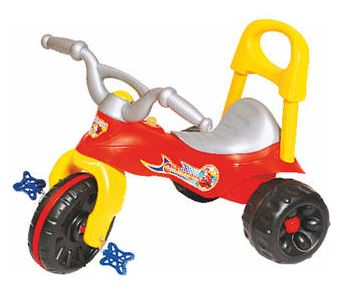 PayTM: Dealbindaas Challenger Kids Tricycle