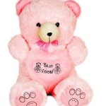 PayTM : Deals India Jumbo Teddy (30 Inch)