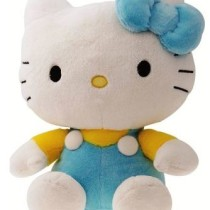 Dimpy Stuff Hello Kitty - 35 cm