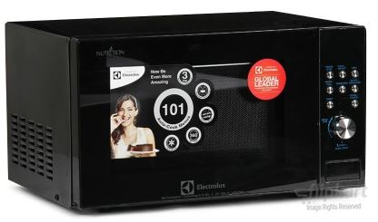 Top 5 Best Selling Microwave Oven Online India from Flipkart