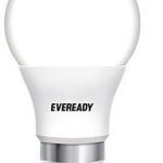 Eveready Base B22D 7-Watt LED Bulb (Cool Day Light)