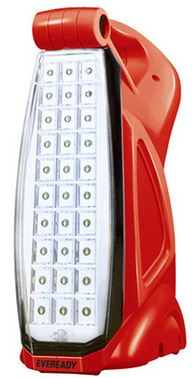 Buy SnapDeal Offer Eveready HL-52 LED Rechargeable Emergency Light Red @ Rs 949