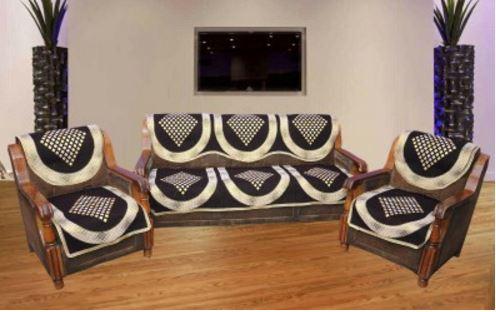 Buy Flipkart fer 5 Best Selling Latest Design Sofa Set Covers