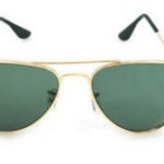 PayTM offer : FEDRIGO Golden Green Aviator Sunglasses @ Rs 99