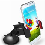 FLY Mini Clip Mobile Holder (Black) Price: Rs. 147