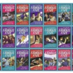 Famous Five 21 copy box set INDIA (English) (Paperback) Price: Rs. 2,208