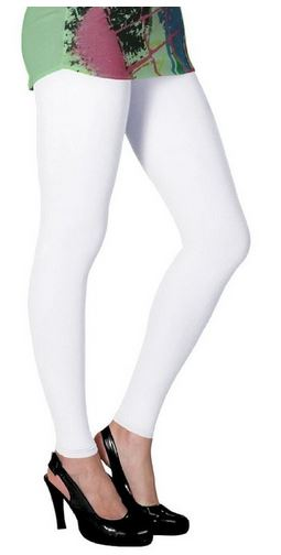 Fashion Fusion Women's Cotton Lycra Ankle Length Leggings