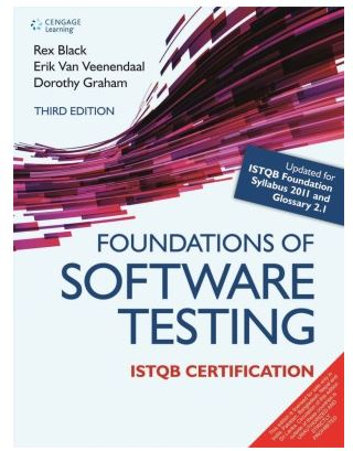 Foundations of Software Testing - ISTQB Certification (English) 3rd Edition